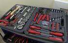 Műhely felszerelés